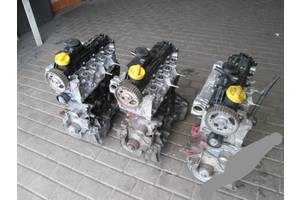 б/у Двигатели Renault Laguna III