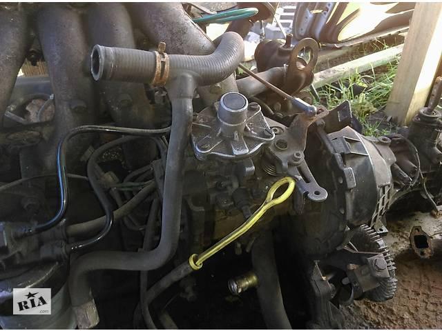 купить бу Мотор Двигатель в сборе Ford Transit 2.5 Diesel 1994-2000 (Комплект) в Ковеле
