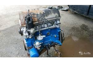 б/в двигуни ВАЗ 21011