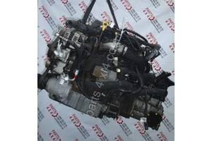 двигуни Hyundai