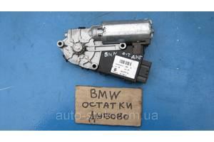 Люки BMW