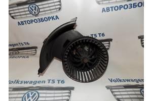 б/у Моторчики печки Volkswagen T5 (Transporter)