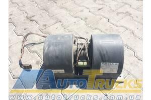 Моторчик печки Aurora DRG 1200 24V в автобус L94 Б/у для Scania 4 серия