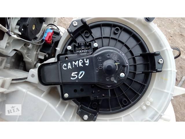 купить бу Моторчик печки для Toyota Camry 50, 87050-33630 в Львове