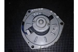 б/у Моторчики печки Mazda 626