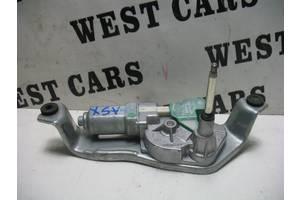 б/у Моторчики стеклоочистителя Mitsubishi ASX