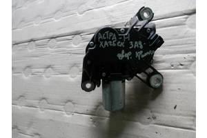 Моторчик стеклоочистителя для Opel Astra H 2004-2009 13105981