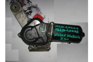 б/у Моторчики стеклоочистителя Nissan Murano