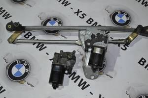 Моторчики стеклоочистителя BMW X5
