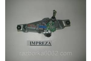 Моторчик стеклоочистителя задний 07-10 Subaru Impreza (GH) 07-13 (Субару Импреза ГХ)  86510FG080