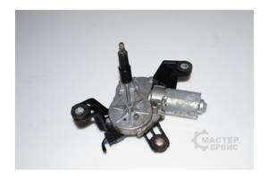 б/у Моторчики стеклоочистителя Opel Astra