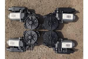 Моторчики стеклоподьемника Kia Ceed
