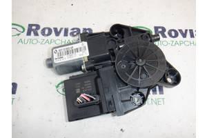 Моторчик стеклоподъемника зад. лев. Renault SCENIC 3 2009-2013 (Рено Сценик 3), БУ-185296