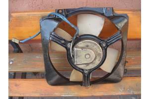 Моторчики вентилятора радиатора ВАЗ 21099
