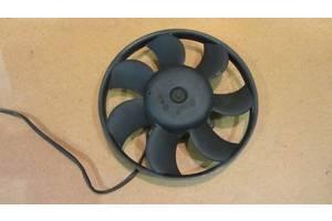 Моторчик вентилятора радиатора Volkswagen Passat B5