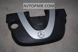 б/у Крышки мотора Mercedes ML-Class