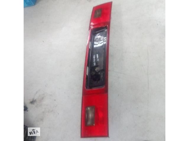 продам Накладка крышки багажника VW Sharan, (2007), 7M3945255H бу в Киеве