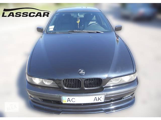 продам Накладка на бампер BMW 5  E39 1995-2003 (БМВ е39), 1LS 030 920-124 бу в Ровно