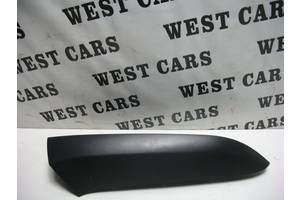 б/у Пластик над/под фонарём Renault Logan