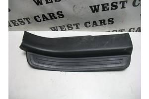 б/у Накладки порога Chevrolet Captiva