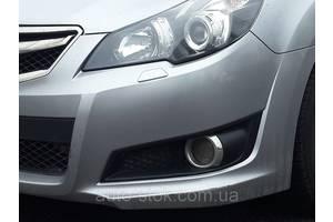 Фары противотуманные Subaru Legacy