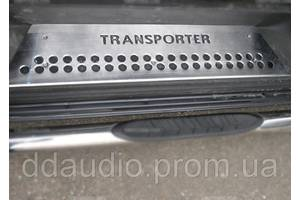 накладки Volkswagen T1 (Transporter)
