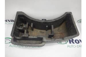 Наполнитель багажника (пенопласт) (Универсал) Skoda FABIA 1 1999-2007 (Шкода Фабия), БУ-182342