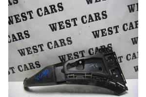 Б/У Направляющая переднего бампера левая XC90 2002 - 2006 08620563. Вперед за покупками!