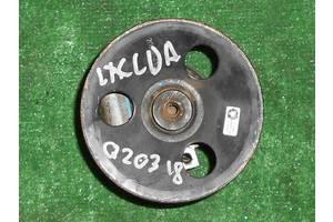 Насосы гидроусилителя руля Chevrolet Aveo