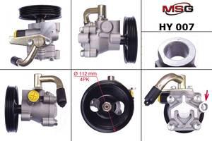 Насосы гидроусилителя руля Hyundai Starex