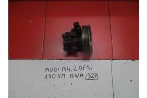 б/у Насосы гидроусилителя руля Audi A4