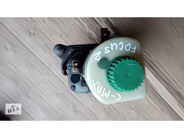 продам насос гідропідсилювача керма для Ford C-Max, Focus, 104-0085-011-094F бу в Львове