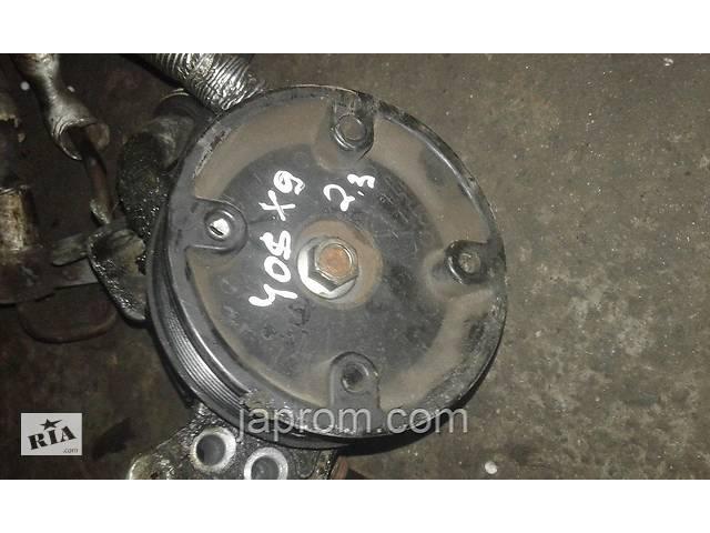 бу Насос гидроусилителя руля Mazda Xedos 9 1994-2002. 2.3l бензинMiller в Шумске