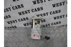 б/у Насосы топливные Nissan Note