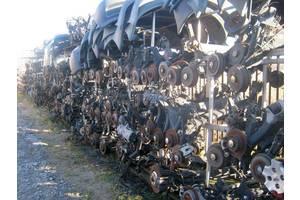 Балки мотора Volkswagen Passat B4