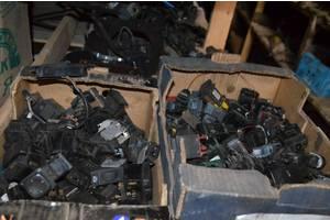 Блоки управления стеклоподьёмниками Opel Vectra B