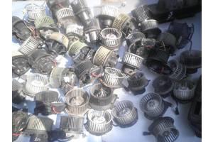 Резисторы печки Fiat Ducato