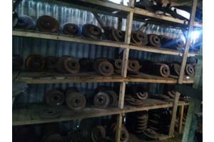 Тормозные диски Seat Toledo