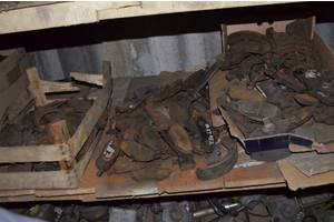 Тормозные колодки комплекты Skoda Octavia Tour