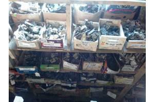 Замки крышки багажника Daewoo Nubira