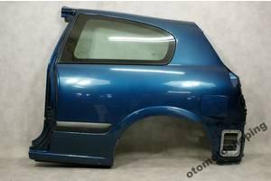 Крылья задние Nissan Almera