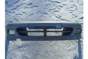б/у Бамперы передние Nissan Micra