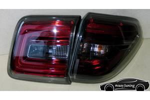 Новые Фонари задние Nissan Patrol