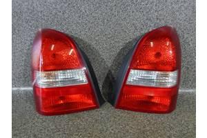 Фонари задние Nissan Primera