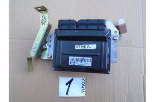 б/у Блоки управления двигателем Nissan X-Trail