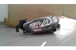 Новые Фары Mazda 6