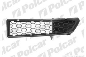 Новые Накладки бампера Dacia Logan