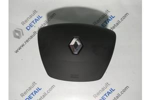 Новые Подушки безопасности Renault Kangoo