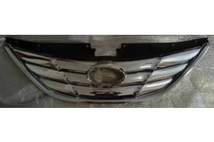 Новые Решётки радиатора Hyundai Sonata