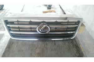 Новые Решётки радиатора Lexus LX